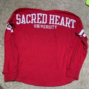 Sacred Heart University Long Sleeve Shirt